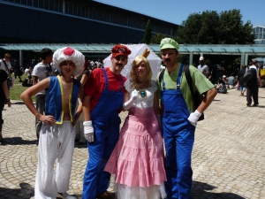 La bande à Mario